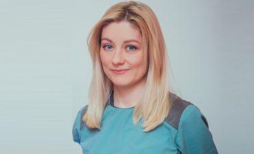 Ирина Копытова