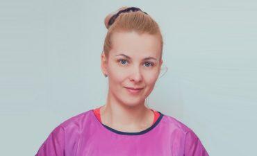 Наталья Потапова – ТОП-грумер